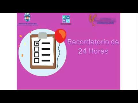 VI Congreso Internacional Food and Health from YouTube · Duration:  5 minutes 4 seconds