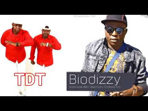 THE DOUBLE TROUBLE_O DHOSWA NEW FT. BIODIZZY