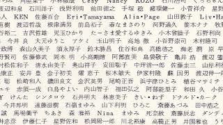 1983.02.07 福島青少年センター GASSのようでもあり、先天性労働者のよ...