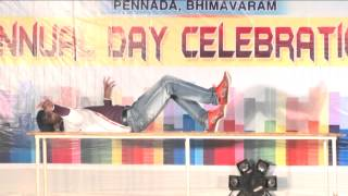 bhimavaram institute of engineering and technology annual day 2014 part 7