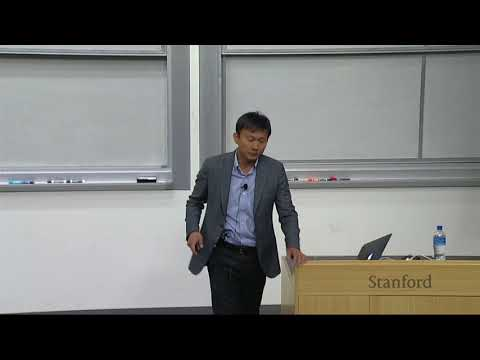 Yi Cui | Pathways of Batteries Towards Sustainable Electric Transportation and Stationary Storage