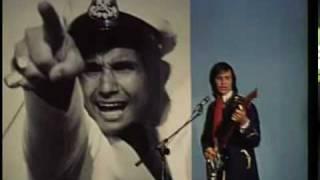 "Roberto Carlos -  ""Pout Pourri"" Jovem Guarda"