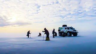 С полем Лучшие выпуски о Рыбалке рыбалка на Щуку с ночевкой с комфортом зимняя рыбалка