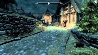 Skyrim #075 - Расширяем влияние Гильдии в Вайтране
