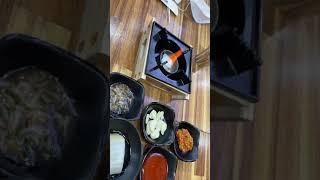 수원 정자동 정자시장 맛집 '원조장터보쌈' 보쌈 먹방?