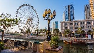 Шарджа ОАЭ / Sharjah / الشارقة(Исторически Шарджа была одним из богатых городов в регионе. Первые поселения были основаны более 5000 лет..., 2017-01-08T15:18:44.000Z)