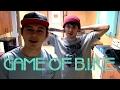 BMX Game of B.I.K.E. - Lucas Lage X Tanner Christianson