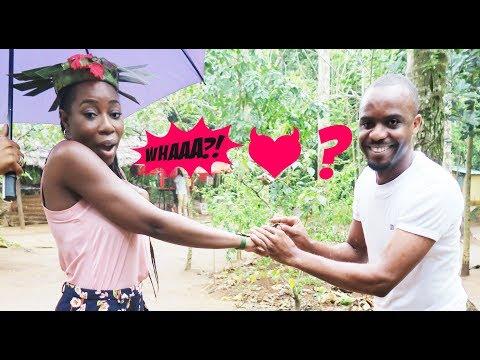 Engaged In Zanzibar? Tanzanian Island Travel VLOG | TeefahXOXO