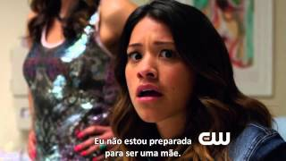 Jane the Virgin | Trailer [LEGENDADO]
