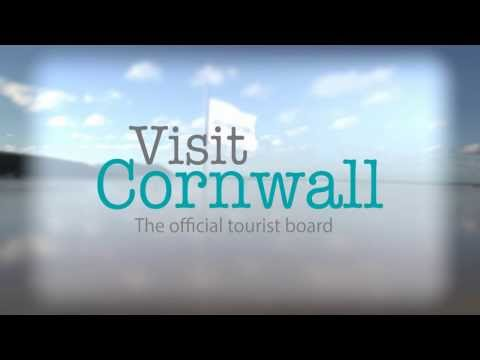 Visit Cornwall: the official tourist board; showreel 2014