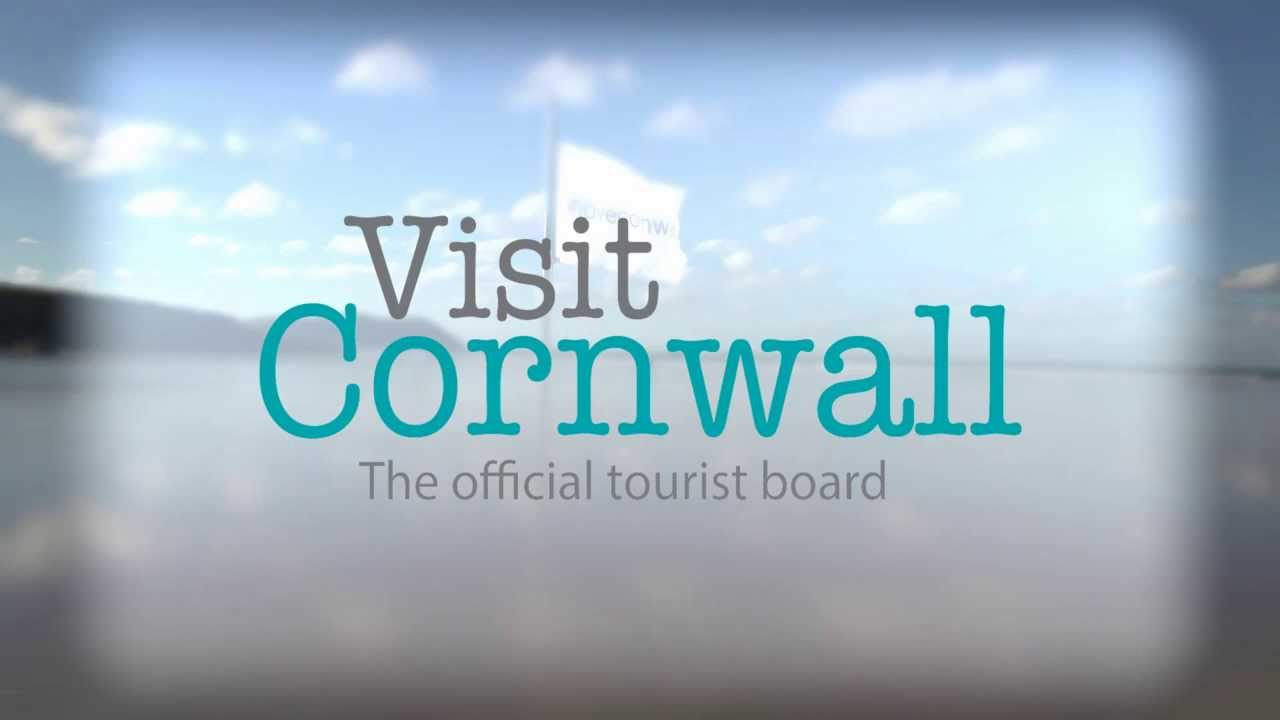 visit cornwall the official tourist board showreel 2014. Black Bedroom Furniture Sets. Home Design Ideas