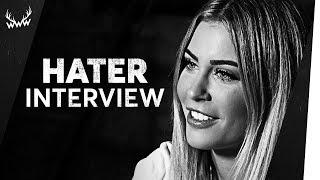 MRS BELLA im Hater-Interview