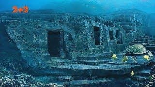 Проект «Іхтіандр»: чи можуть люди жити під водою