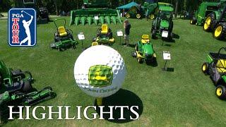 Highlights | Round 3 | John Deere