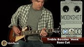 Greer Special Request D-Style FET Preamp - YouTube