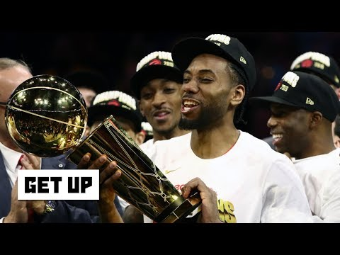 Clippers Would Be 2020 NBA Finals Favorites If Kawhi Signs In Free Agency – Caron Butler   Get Up