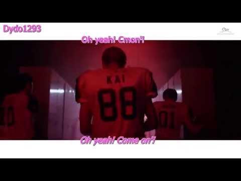 EXO - LOVE ME RIGHT [ROM/INDO] korea.ver