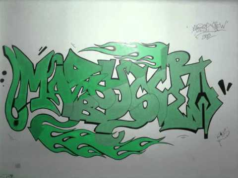 RAP ALGERIEN MAD BOYS CREW 2012