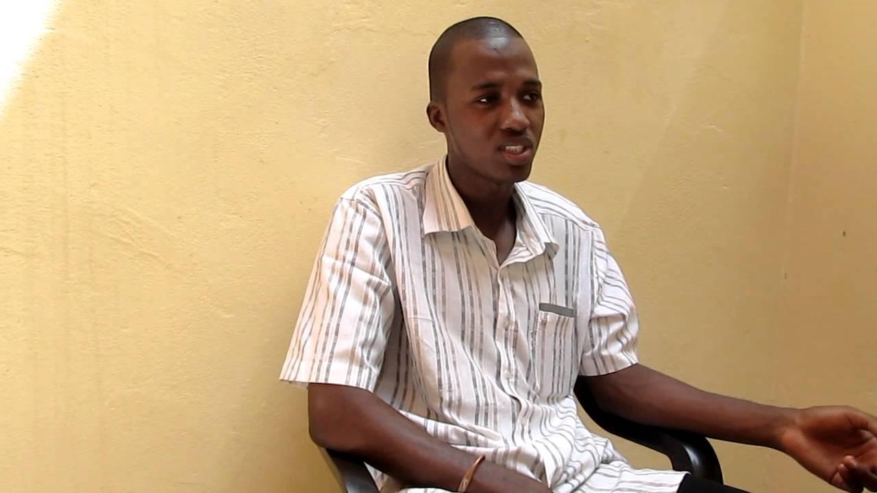 Zidisha | Mamadou Barry in Senegal