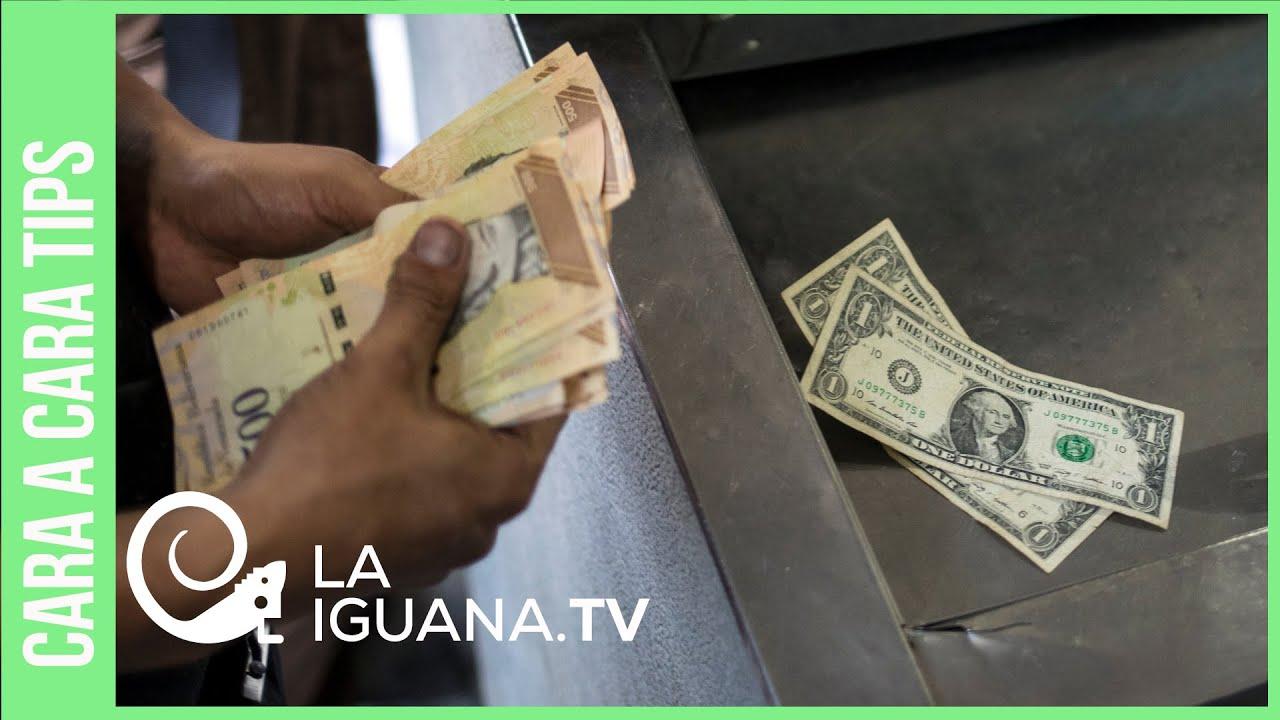 ¿El problema salarial de Venezuela no tiene solución?: Conozca la opinión de Jesús Faría