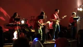 you got me rockin', may 2 2009