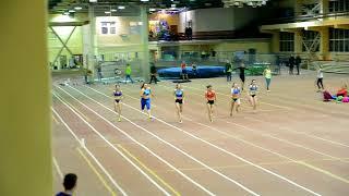 Финал на 60 м Юниорки