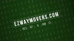 Movers In Atlanta (EZ WAY)