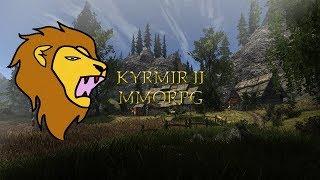 Gothic 2NK Kyrmir MMORPG (1)  - Pierwszy Pradawek Torlofa