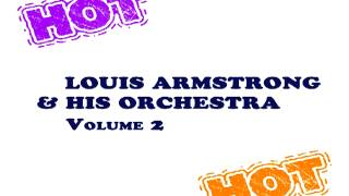 Louis Armstrong - I Double Dare You