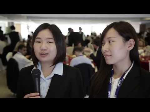 KPMG International Case Competition 2015: Hear from participants and Senior VP from Emirates