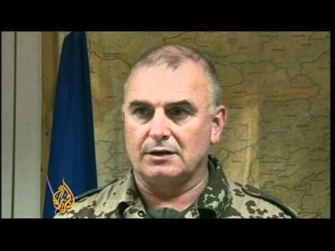 US soldier kills Afghan civilians in Kandahar