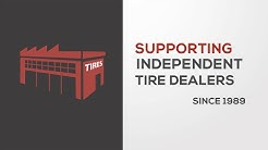 Barron's Wholesale Tire