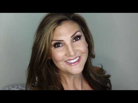 Heather McDonald  Getting Pretty  Makeup Tutorial
