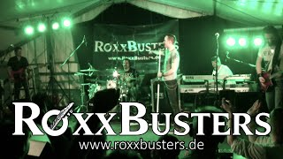 RoxxBusters - The Ballroom Blitz (After-Race-Rock-Night 2014)
