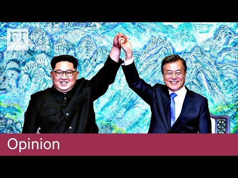 The significance of the Koreas summit
