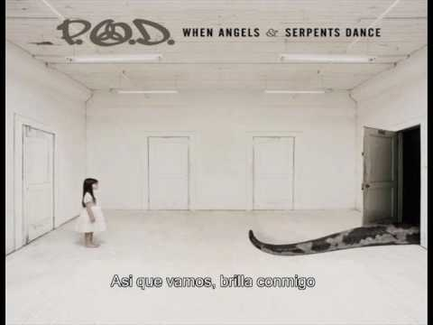 P.O.D. - Shine With Me (Sub. En Español) mp3