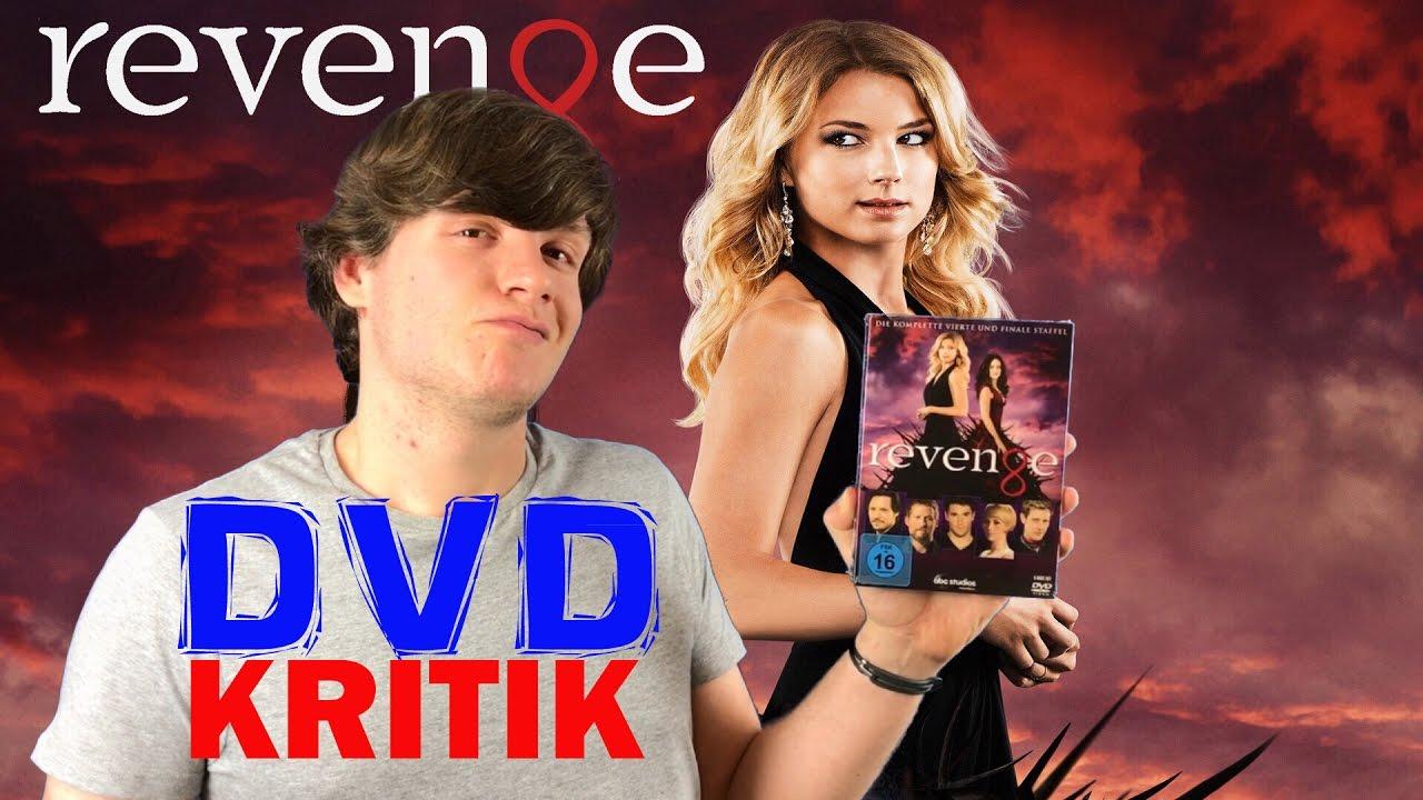 Revenge 4 Staffel Deutsch