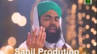 Aaqa Marhaba Yeh Kis Shahenshah Wala Ki Aamad New Naat Haji Bilal Attari 2014