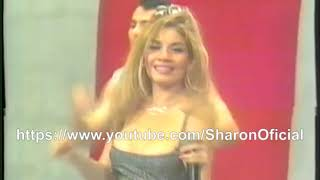 Sharon la Hechicera - El Pecado (La feria de la Alegria)