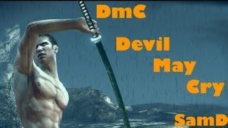 SamD DmC: Devil May Cry - Bloody Palace - Legendary Dark Knight Wave Mod