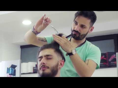 Cursuri frizerie barbati constanta
