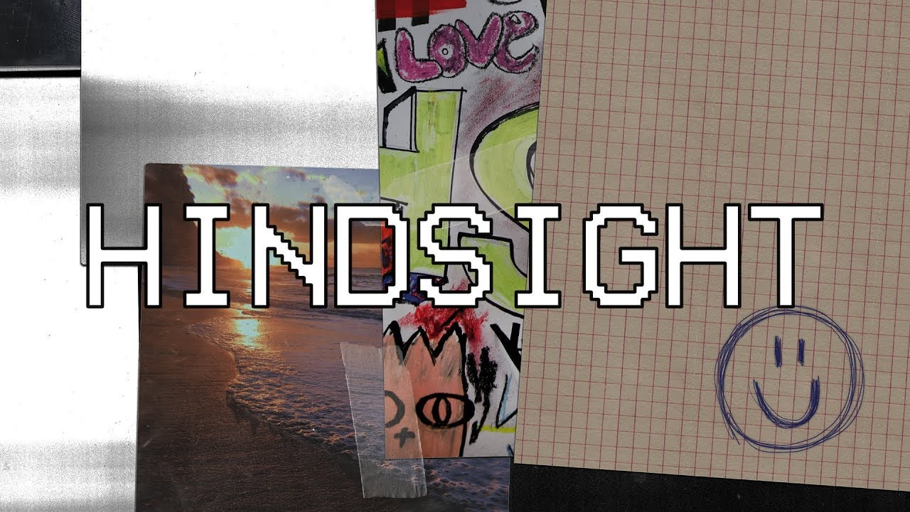 Hindsight  [Audio] - Hillsong Young & Free