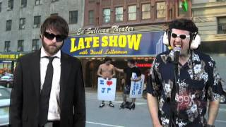 Matt Man Music Mystery - Episode #1