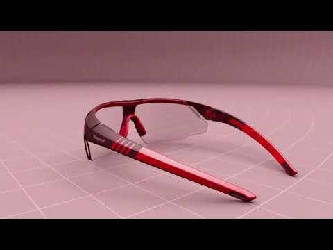 UHoneywell Avatar™ Anti-Fog Safety Glass