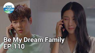 Be My Dream Family EP.110   KBS WORLD TV 210924