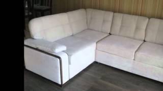 Диваны Лексус.(В данном видеоролике представленные фотографии моделей диванов Лексус фабрики Creale. Лексус - модульная..., 2012-10-15T14:24:26.000Z)