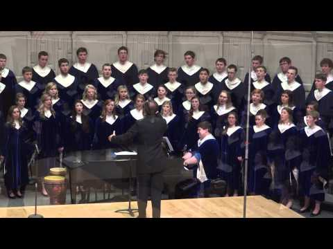 Nordic Choir - Sure on this Shining Night - Morten Lauridsen