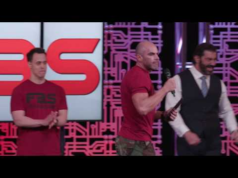 steve-eckert-fitness-business-summit--motivation,-domination,-trainer-of-the-year!