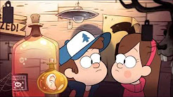 gravity falls full season, 1 & 2