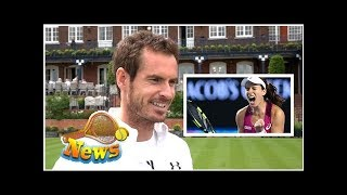 What next for andy murray and johanna konta after hip heartbreak?